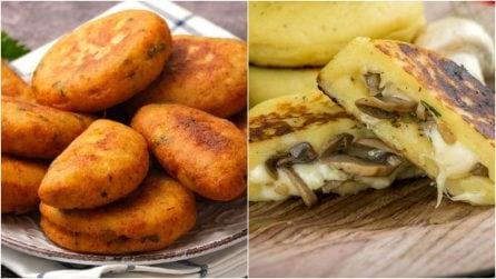 3 ricette con le patate da provare immediatamente!