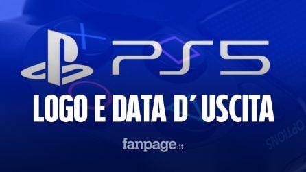 Playstation 5, Sony mostra il nuovo logo al CES di Las Vegas: ecco quando uscirà