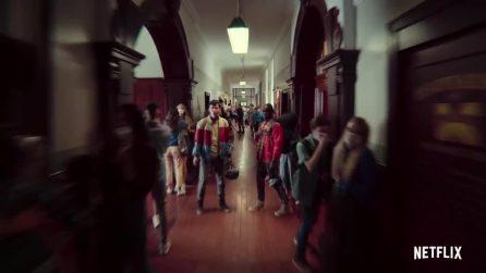 Sex Education 2, il trailer ufficiale in italiano