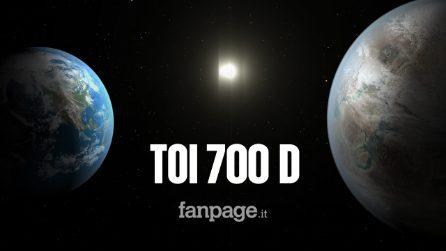 """Scoperta """"sorella"""" della Terra: è a 100 anni luce da noi e potrebbe essere abitata da vita aliena"""