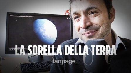 """Scoperta """"sorella"""" della Terra, gli scienziati sono napoletani: """"Tra i pianeti più simili al nostro"""""""
