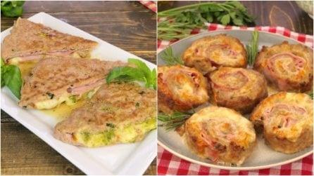 7 ricette facili e saporite per una cena di carne da leccarsi i baffi!