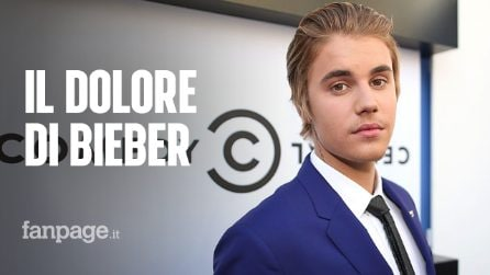 """La rivelazione di Justin Bieber: """"Ho la malattia di Lyme. Dicevano che ero drogato, ecco la verità"""""""