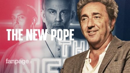 The New Pope, la serie Sky di Paolo Sorrentino