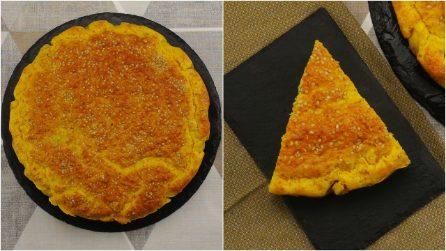 Torta salata con verza: il rustico light facile e saporito da provare!