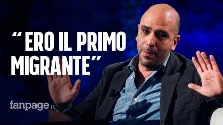 """Checco Zalone dopo Tolo Tolo: """"Il primo migrante sono stato io, il successo l'ho meritato"""""""