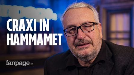 """Hammamet, Bobo Craxi: """"Contro mio padre golpismo giudiziario, governo sia a commemorazione"""""""