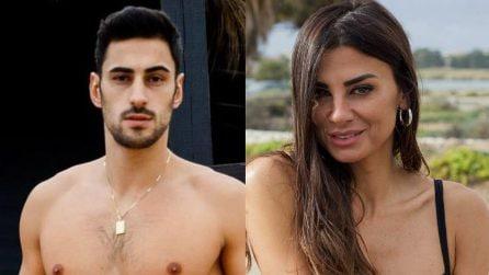 """Alessandro Graziani, ex tentatore di Serena Enardu: """"Spero che con Pago trovino uno spiraglio"""""""