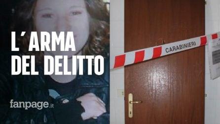 """Omicidio Mollicone, la difesa dei Mottola: """"La porta non è l'arma del delitto"""""""