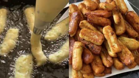 Crocchette di patate: la ricetta veloce da gustare in famiglia