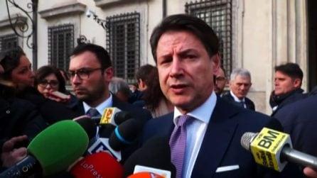 Conte: nessuna instabilità governo, il voto è regionale