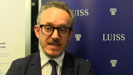De Sio: le Sardine hanno aiutato Bonaccini con contenuti politici