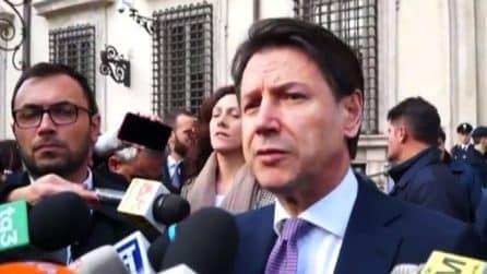 Giuseppe Conte: Salvini il grande sconfitto di questo voto