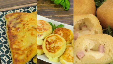 3 ricette con le patate che non potete perdere!