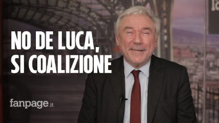 """Elezioni Suppletive Napoli, Enrico Panini: """"DemA non è allergica al centro sinistra"""""""
