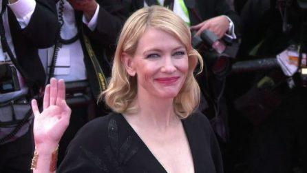 Cate Blanchett sarà presidente di giuria della Mostra di Venezia