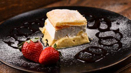 Come si fa la Kremsnite: il dolce ti pasta sfoglia e crema che vi conquisterà!