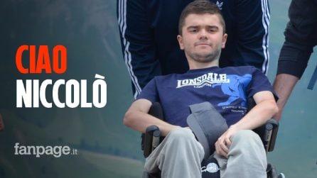 Ragazzo disabile cade a causa di una buca a Firenze e muore: l'ultima telefonata con il padre