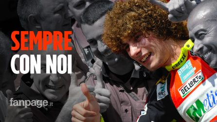 Marco Simoncelli avrebbe compiuto 33 anni. Il ricordo del suo sorriso sempre vivo nei nostri cuori