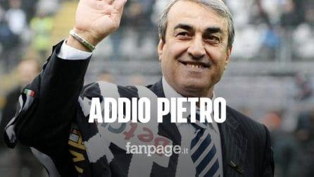 Morto Pietro Anastasi: lo storico attaccante della Juventus combatteva contro la SLA
