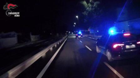 San Basilio, colpito organizzazione vicina alla 'ndrangheta: 21
