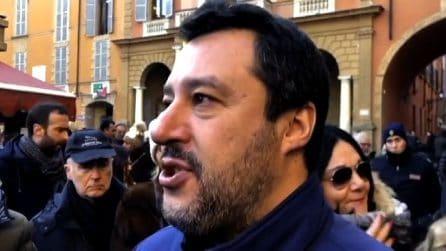 Caso Gregoretti, la Giunta dice sì al processo a Salvini