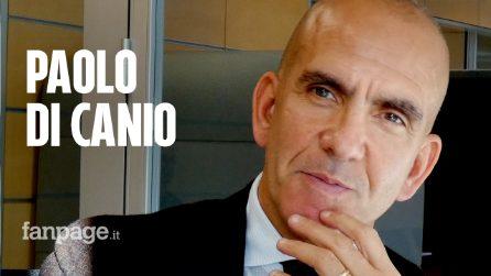 """Paolo Di Canio racconta il derby di Roma: """"Ogni palla è una guerra"""""""