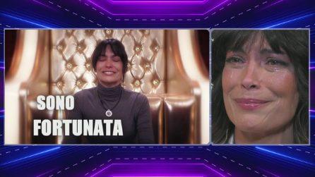 Grande Fratello Vip 2020, Fernanda Lessa salvata dall'amore