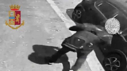 Milano, colpì 29enne all'addome con cacciavite: fermato l'aggressore, incastrato dalle telecamere