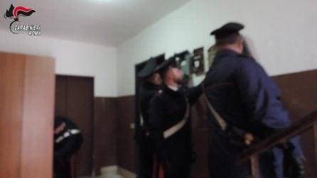 Blitz antidroga a Tor Bella Monaca, 7 persone arrestate: tra loro anche un 15enne