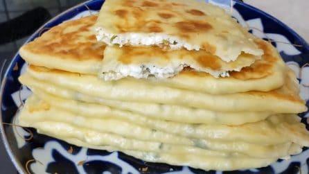 Pane arabo farcito: l'alternativa ancora più gustosa che amerete
