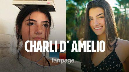Charli D'Amelio, 10 cose che non sai della star di TikTok
