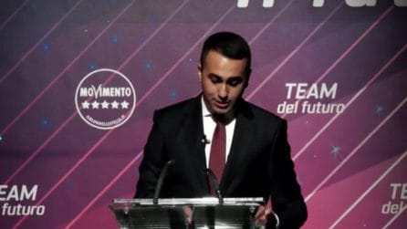 Il discorso integrale con cui Luigi Di Maio annuncia le sue dimissioni da capo politico M5s