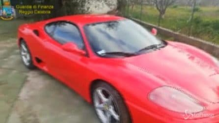 Locri, redditi cittadinanza illeciti: avevano ville e Ferrari