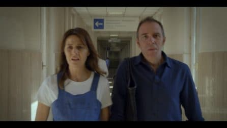 Figli, il film di Mattia Torre: l'arrivo del secondo figlio (ESCLUSIVA)