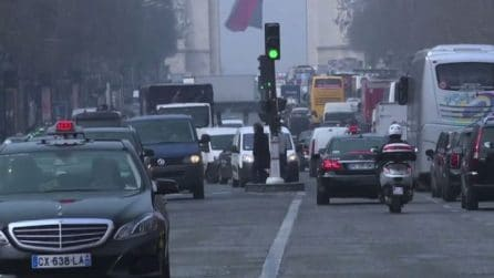 Smog: Torino, Frosinone e Alessandria più inquinate del decennio