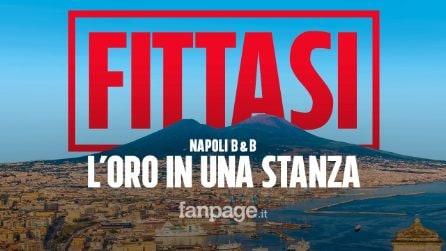 B&B a Napoli, soldi coi turisti e pochi controlli: la speculazione è servita