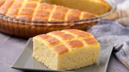 Orange Syrup Cake: the easy orange cake perfect for an afternoon tea!