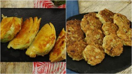 Cavolo cappuccio fritto: il modo veloce e invitante per cucinarlo!