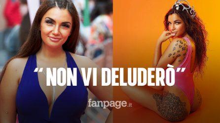 """Elettra Lamborghini, dal nuovo """"Twerking Queen"""" a Sanremo 2020: """"Non vi deluderò"""""""