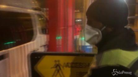 Coronavirus, tre casi in Francia: mascherine all'ospedale di Parigi