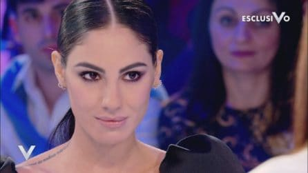 Giulia de Lellis aspetta la proposta di matrimonio di Andrea Iannone