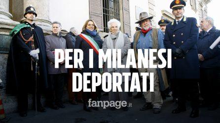 Giorno della memoria, il milanese che restituisce un'identità ai concittadini uccisi nei lager