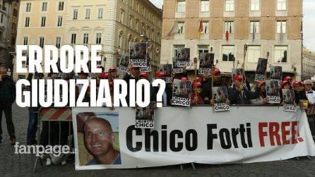 """Chico Forti, da 20 anni in carcere negli Usa per omicidio: """"Prove manipolate, governo intervenga"""""""""""