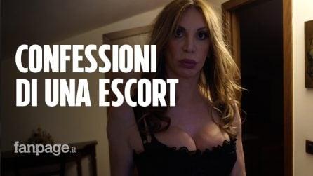 """La confessione di Alessia, trans e laureata: """"Devo fare la escort per vivere, ma penso al suicidio"""""""