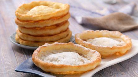 Frittelle di pane: come farle gonfie e saporite in pochi passi!