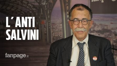 """Elezioni Suppletive Napoli, Sandro Ruotolo: """"A me il voto contro Salvini. Continua l'effetto Sardine"""""""