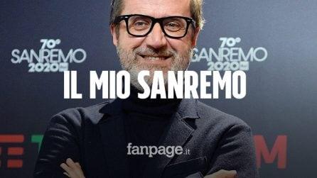 """Sanremo 2020, il direttore di Rai 1 Coletta: """"Amadeus conduttore anche l'anno prossimo? Perché no"""""""