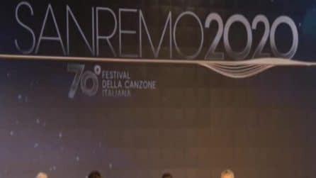 """Sanremo, la versione di Bugo sullo scontro con Morgan: """"Mi insultava"""""""