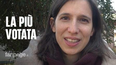 """Elly Schlein, la più votata di sempre alle Regionali: """"La sinistra riparta dall'Emilia-Romagna"""""""